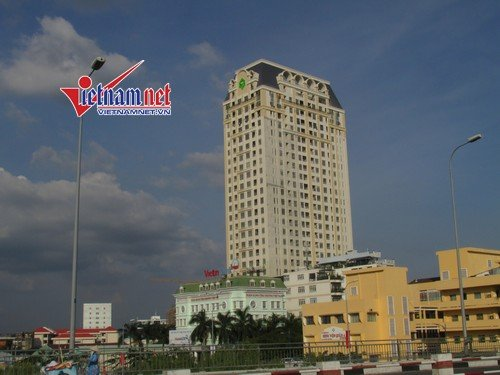 TP.HCM tạm ngừng phát triển dự án mới ở khu trung tâm.
